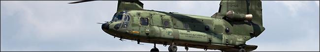 RNLAF CH-47D Chinook Walkaround