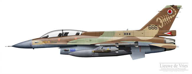 F-16AM J-014 Singe Ship Demo Team /></td> </tr> <tr> <td colspan=