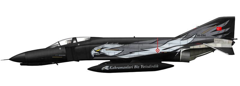 """""""F-4E"""