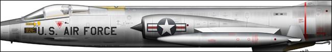 F-104G 6313269
