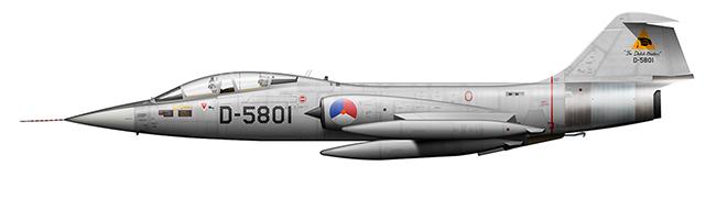F-104G