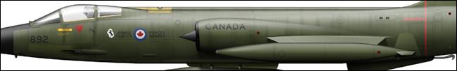 CF-104 104892